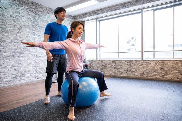 姿勢療法の概念と特徴について